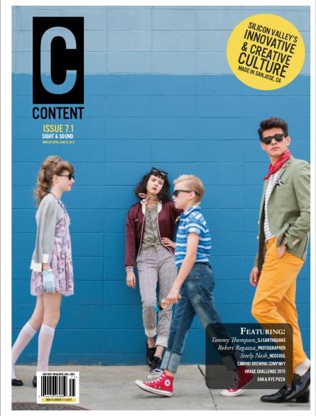 Content Magazine