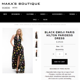 Maka's Boutique