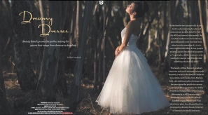 Sonoma Wedding Magazine 2016