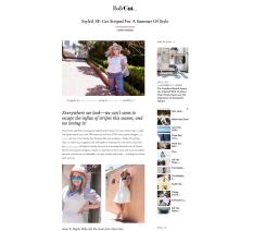 Bobcut Magazine